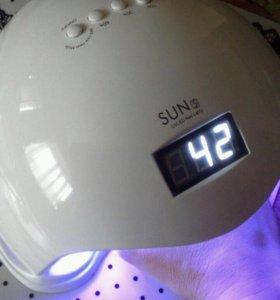 Новая лампа Sun 5