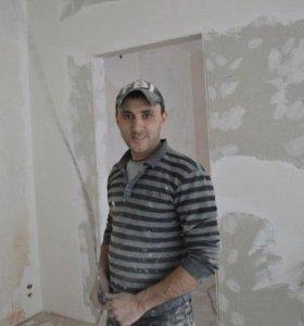 Мастер универсал по ремонту квартир