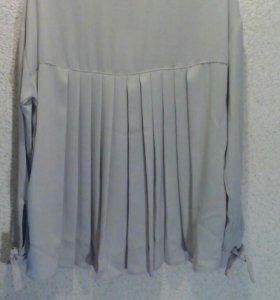 Блуза новая 44 +46р befree