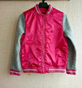 Куртка 140