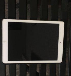 iPad Air sim/wi-fi/cellular 64гб