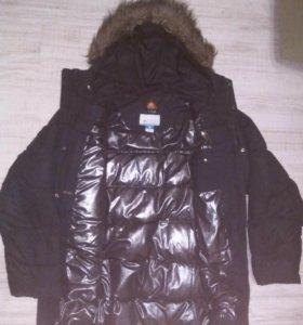 Зимняя куртка Columbia Omni-Heat