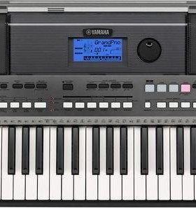 Муз.синтезаторы ''YAMAHA PSR-E453''
