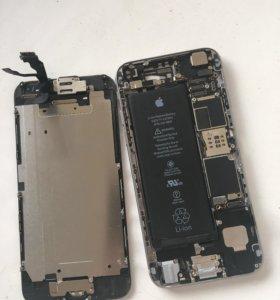 Зап части на айфон 6