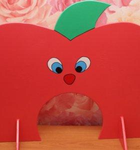 Дуга-фрукт