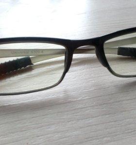 Очки без диоптрий