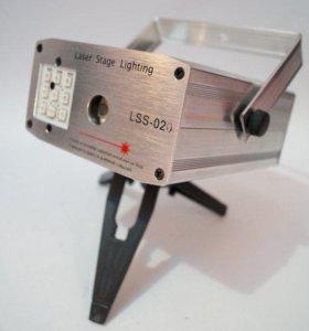 Laser Stage Lighting LSS-020