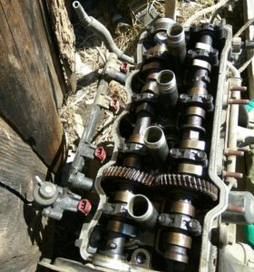 Двигатель 3s на toyota corona
