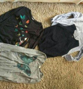 Комплект вещей Zara, Ostin 13-14 лет