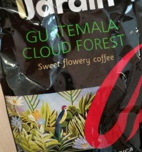 Кофе jardin guatemala cloud forest