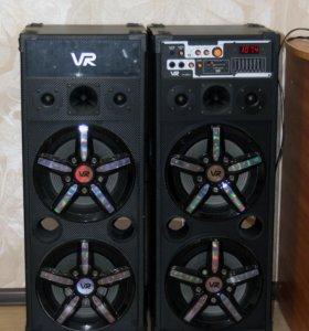 Акустика VR HT-D907V