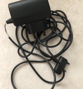 Продам зарядное устройство для Sony ericson