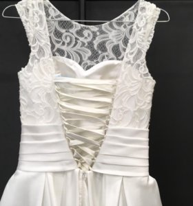 Продам платье свадебное!