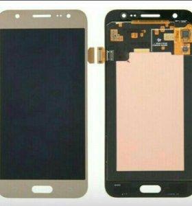 Продам Дисплей на Samsung sm-J500H/ds