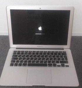 Apple macbook air a1446
