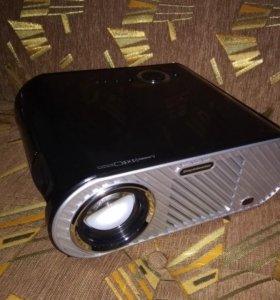 Проектор gp90