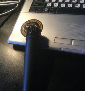 Микрофон Shure Sm 57