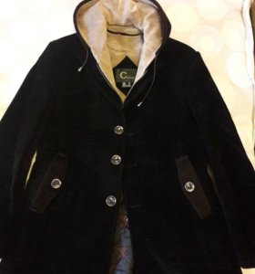 Мужской пальто
