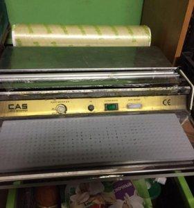 Упаковочный стол CNW-460 CAS