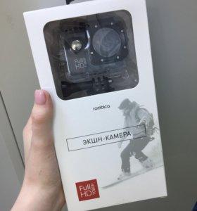 Экшн - Камера