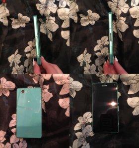 Телефон Sony Xperia Z3 срочно