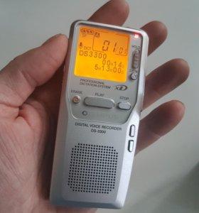 Диктофон цифровой Olympus DS-3300
