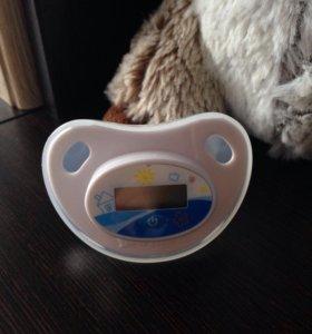 Термометр-пустышка Maman FDTH-V0-5