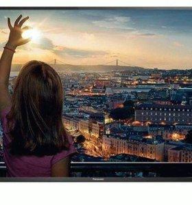 Мега крутой Телевизор Panasonic 127см