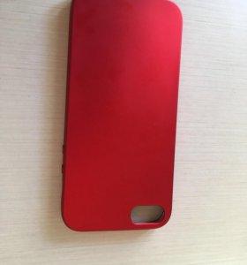 Чехол на iPhone 5,5s, SE