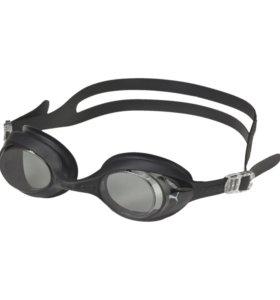 Новые очки для плавания PUMA