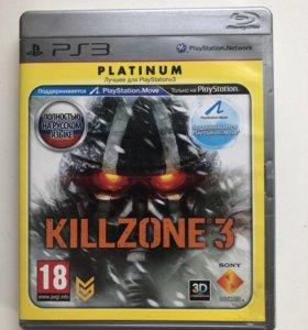 Игра для Play Station 3 KILLZONE 3