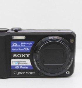 Sony Cyber-shot DSC-H70 (16,7МП) гарантия