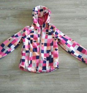 Утепленная куртка Cool Club 134