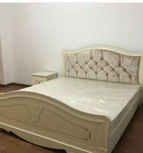 Спальная Мебель Палермо