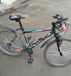 Горный велосипед Stark Outpost
