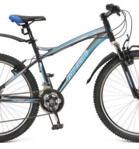 Велосипед для юного велогонщика