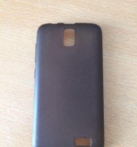 бампер на телефон lenovo A328