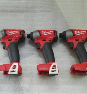 milwaukee 2ХХХ-20 m18