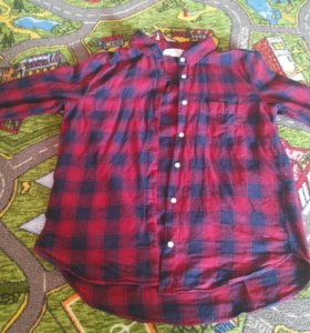 Рубашка H&M 42-46