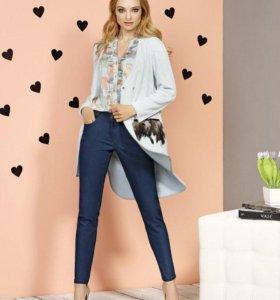 Новые джинсы, размер 40