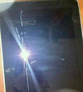 Плншет iPad-1 32gb