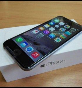 Айфон 6 новый, обмен