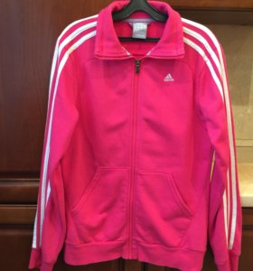 Спортивная кофта (толстовка) Adidas