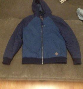 Куртка NewYorker