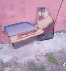 Передние стекла на ВАЗ 14 и 09 ,99