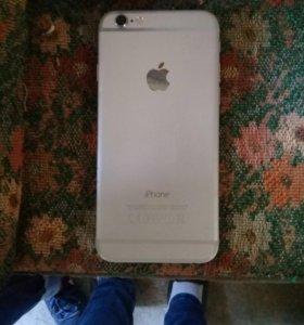 iPhone 6-16gb