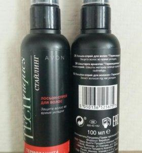 Лосьон-спрей для волос Термозащита