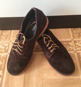 Женские ботинки Oronzo