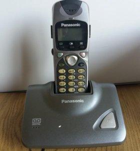 Радиотелефон Panasonic KX-TCD725