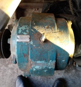 Электродвигатель б/у на 10000квт 2970 об/мин
